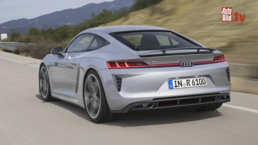 Audi R6
