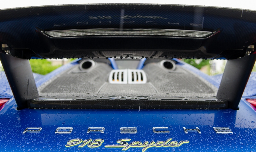 Supercar Saturdays 2016 - June-35