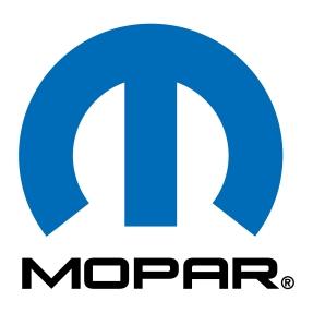 Mopar Logo 2002-Present