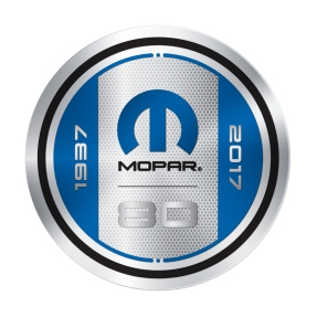 Mopar 80th Anniversary