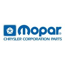 Mopar Logo 1991-1997